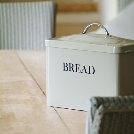 Garden Trading - Bread Box - Clay