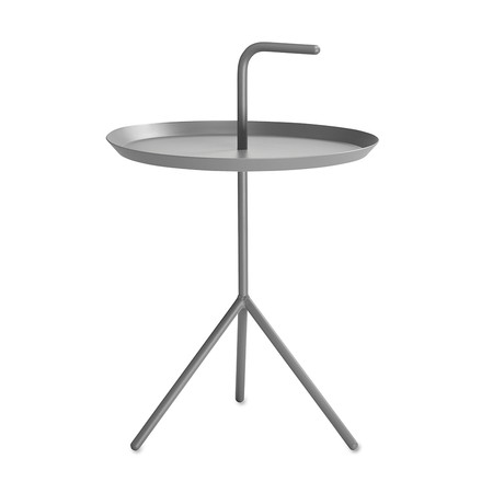 HAY - DLM Side Table - Gray