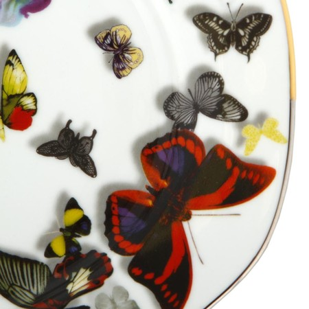Christian Lacroix - Butterfly Parade Platter - Small