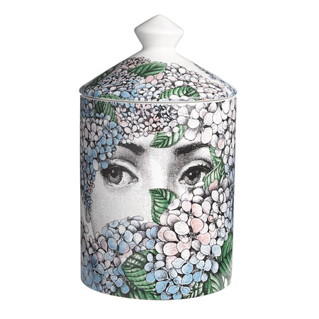 Fornasetti - Ortensia  Scented Candle - 300g