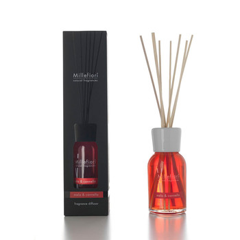 Reed Diffuser - Mela Cannella