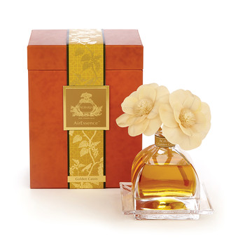 Gold Cassis AirEssence Diffuser