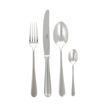 Alcantara Flatware Set - 24 Piece