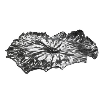 Yung Ho Chang Lotus Leaf Centrepiece