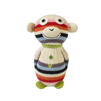 "Crochet ""Henk"" - Mix Stripe"