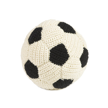 Crochet Small Football