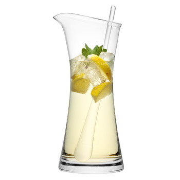 Bar Cocktail Jug & Stirrer - 1.2L
