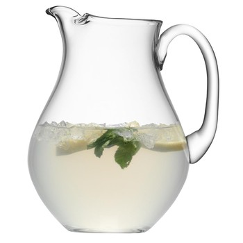Bar Icelip Pitcher - 2.65L