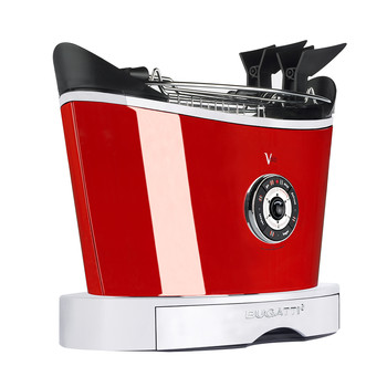 Volo Toaster - Red