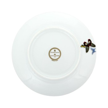 Butterfly Parade Plate