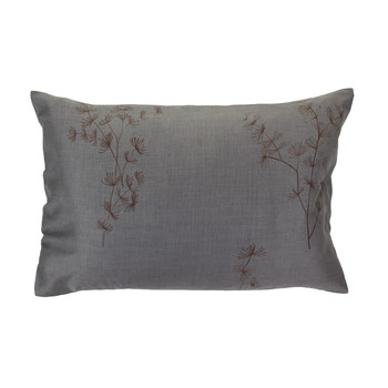 Acacia Quarry Bed Pillow Cover - 38x55cm
