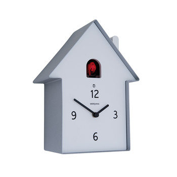 Diamantini & Domeniconi | Contemporary Cuckoo Clocks - Amara