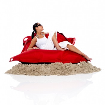 Buggle-Up Bean Bag - Red