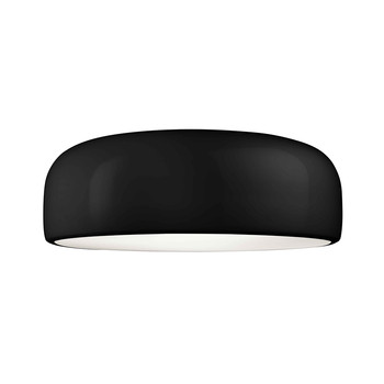 Smithfield C Ceiling Light - Black