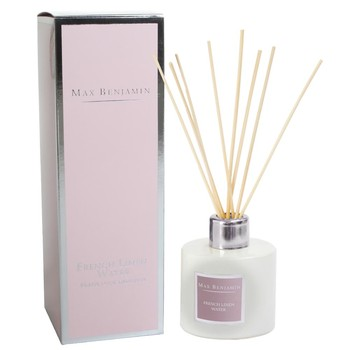 Reed Diffuser - French Linen Water - 150ml