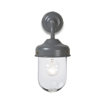 Charcoal Barn Light - Small