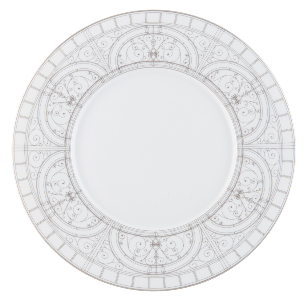 Haviland - Belle Epoque Charger Plate