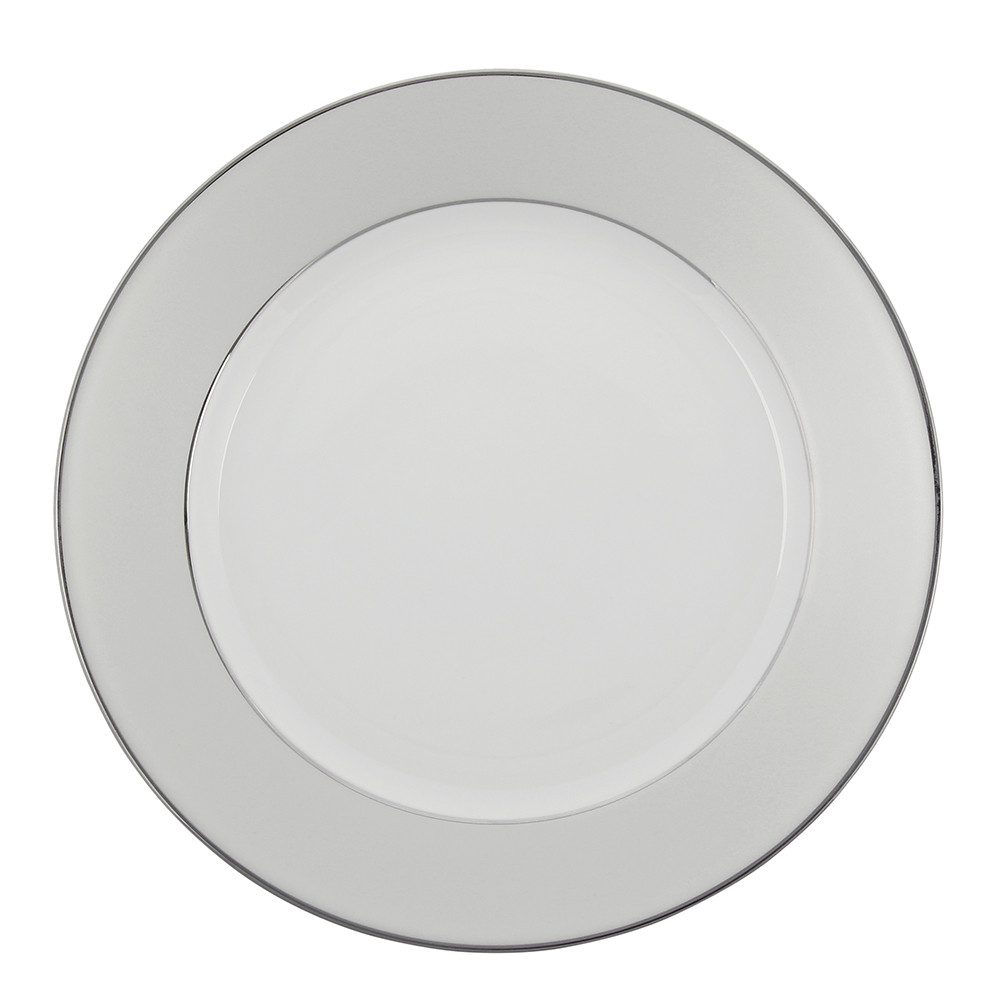 Haviland - Clair De Lune Uni Dinner Plate - Large