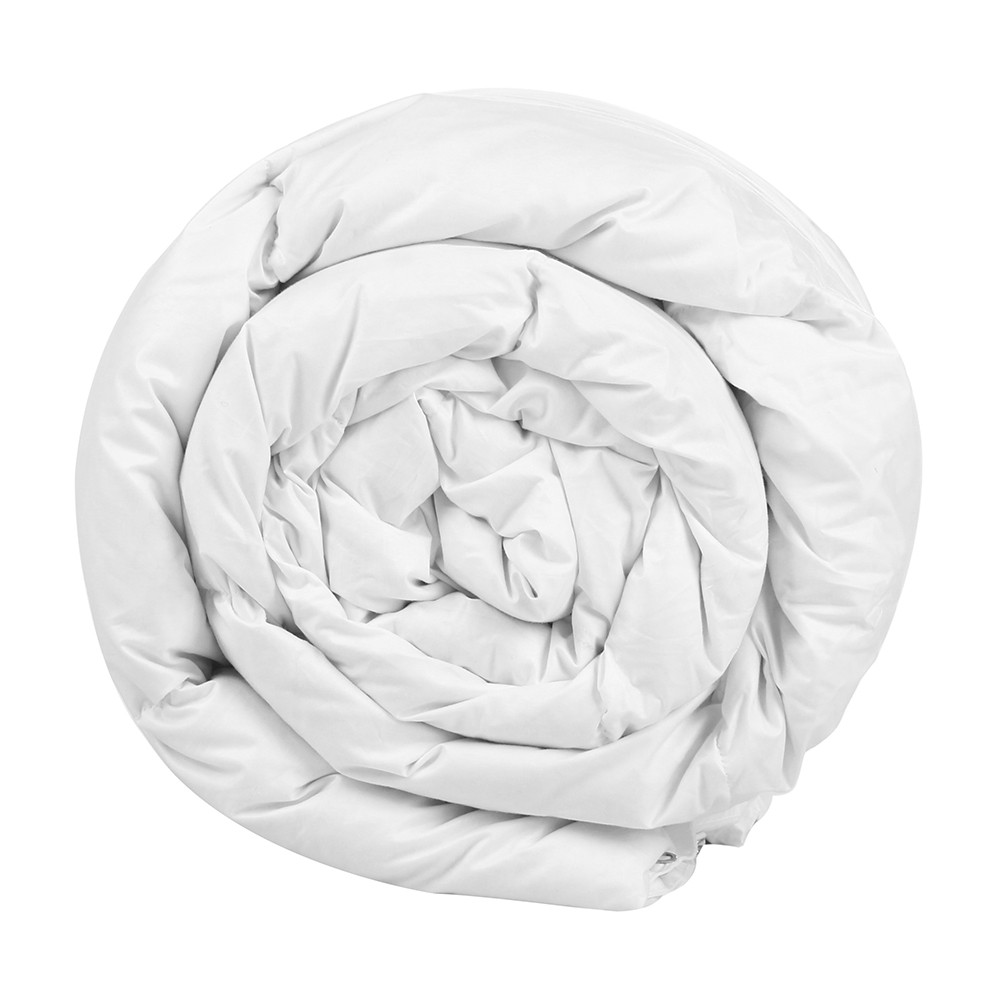 Brinkhaus The Crystal Hungarian Goose Down Duvet Super King Amara