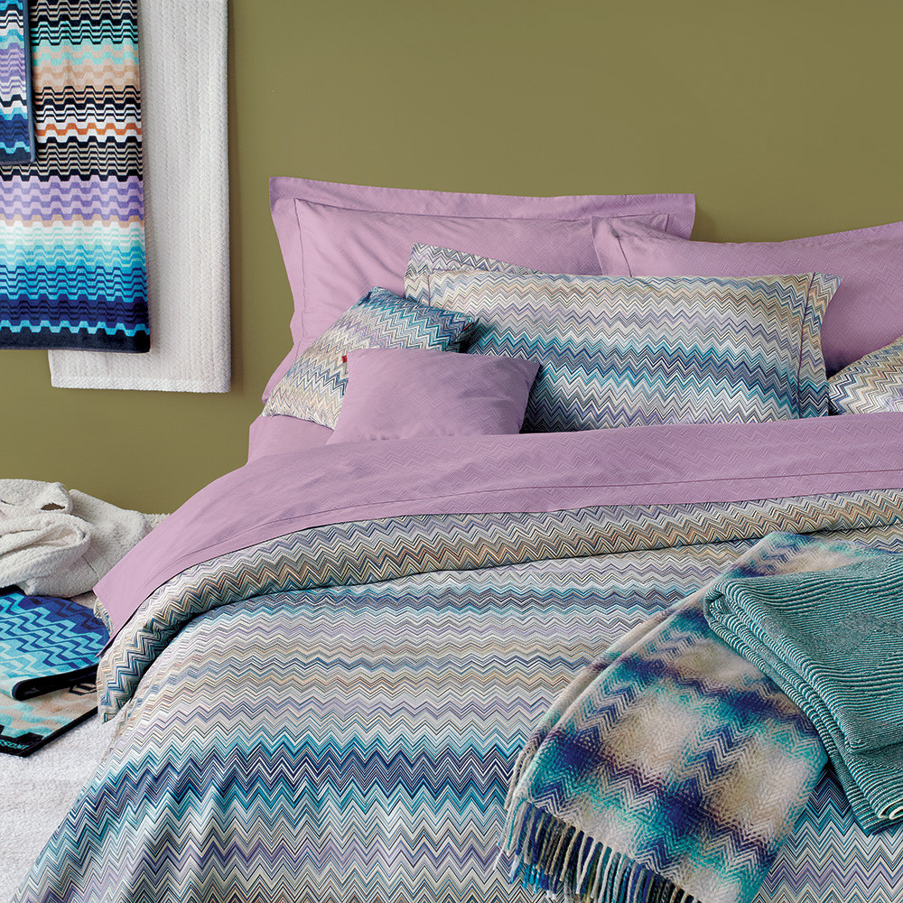 buy missoni home john duvet cover    amara - next