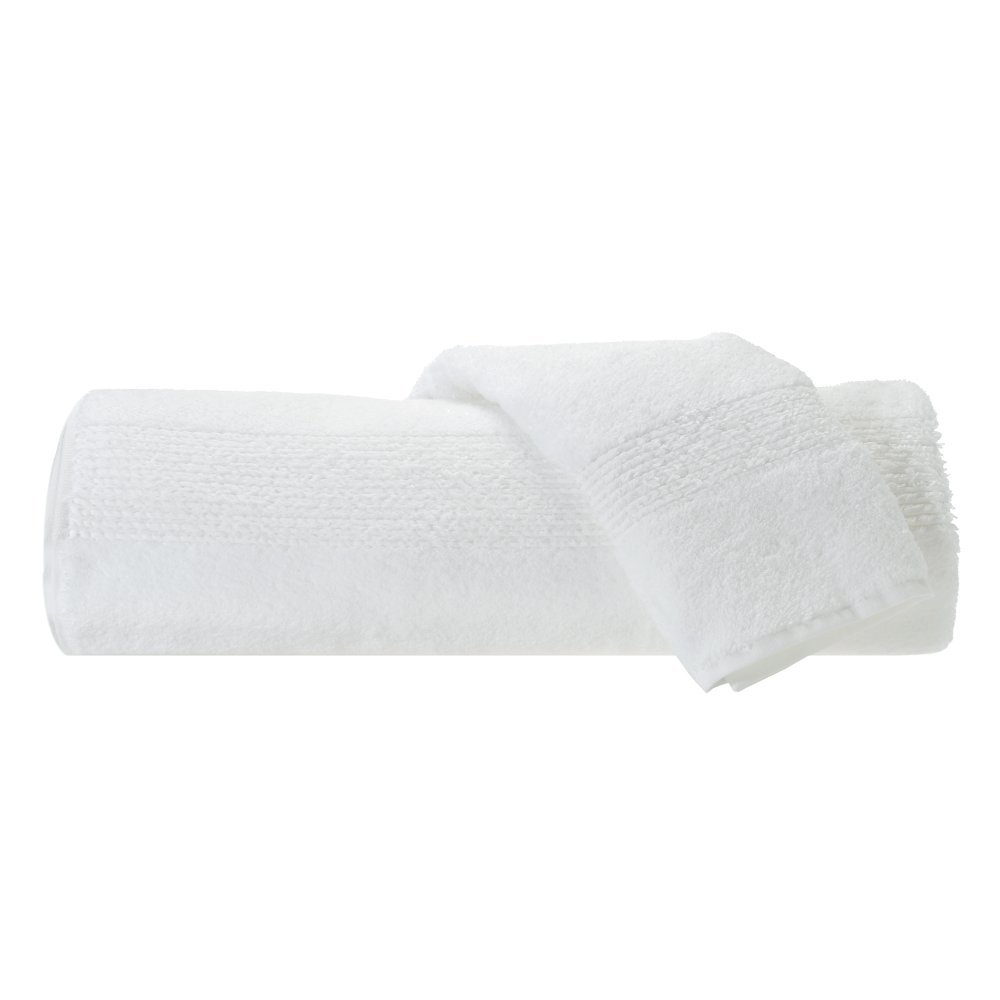 Hamam - Galata Organic Towel - White - Bath Towel