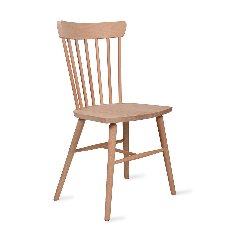 Oak Spindle Dining Chairs ~ Buy garden trading spindle back oak chair amara