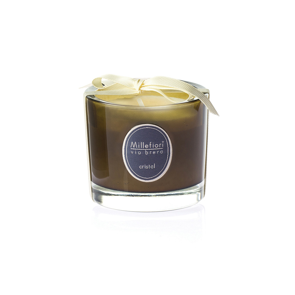 Buy millefiori scented candle in jar cristal amara for What are the best scented candles to buy