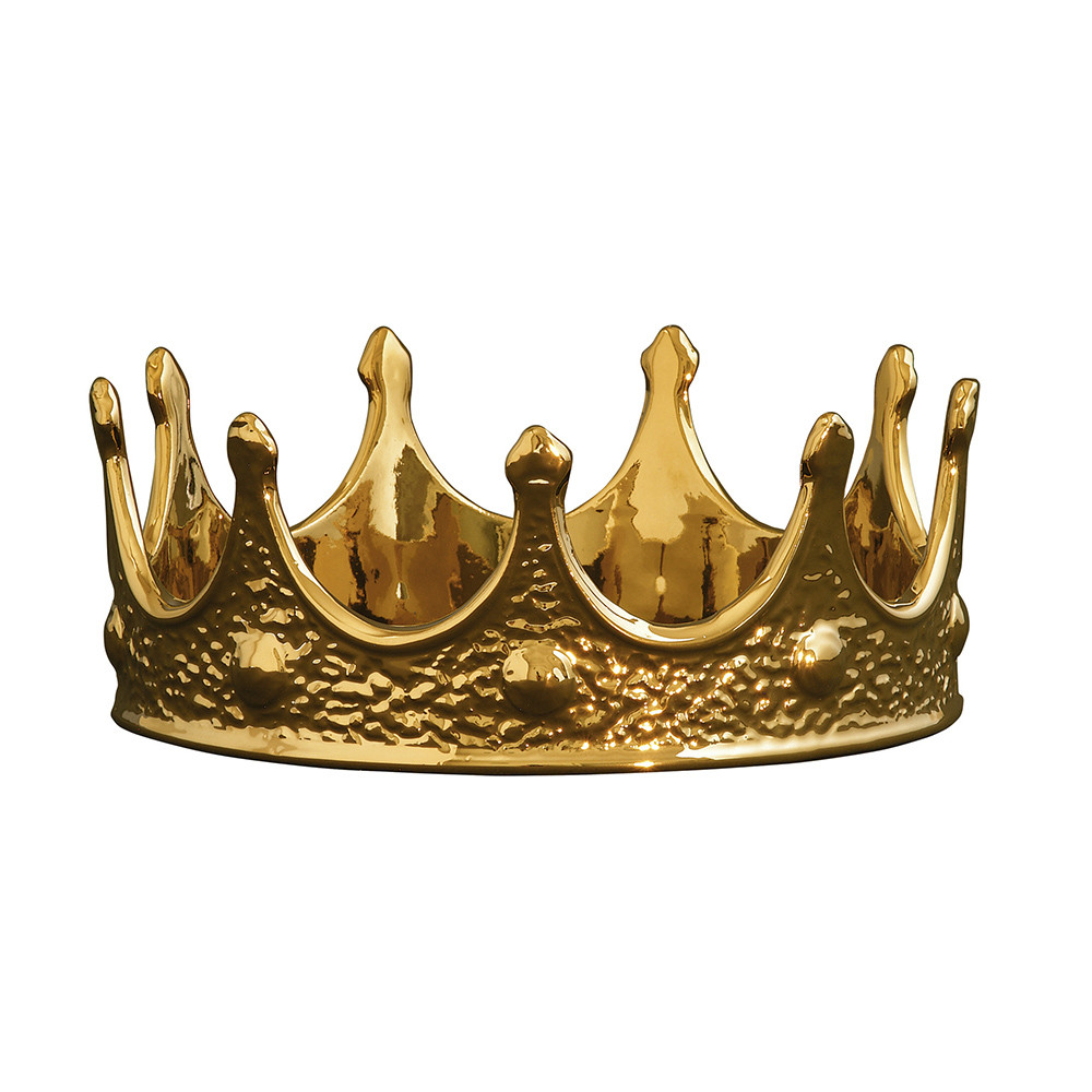 Seletti - Limited Gold Edition - My Crown