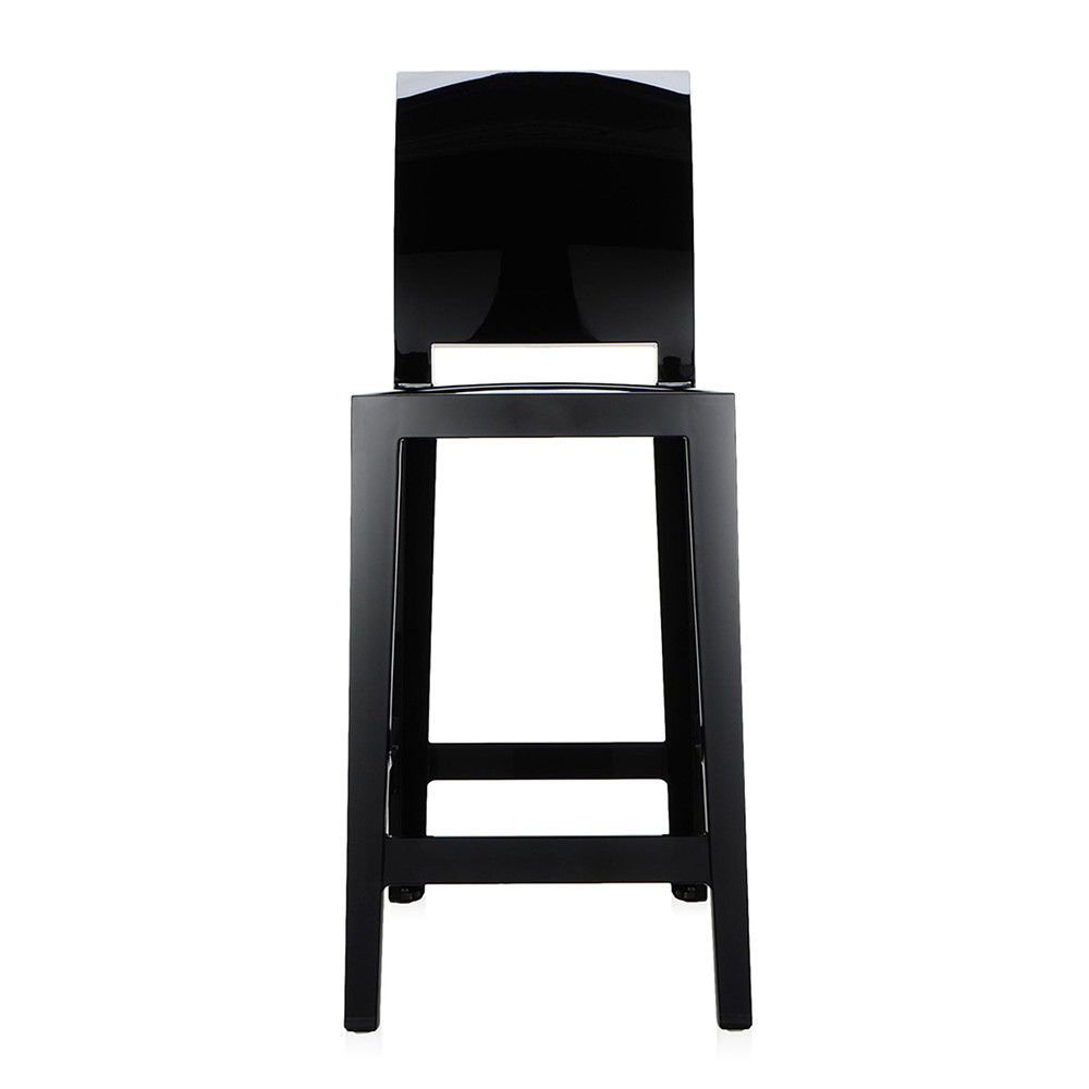 Kartell - One More Please Stool 65cm - Black