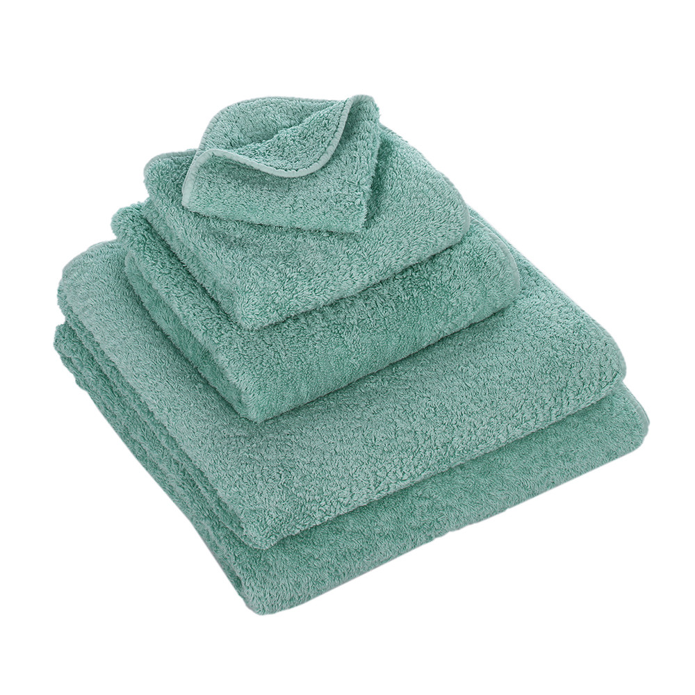 Abyss  Habidecor - Super Pile Egyptian Cotton Towel - 302 - Guest Towel