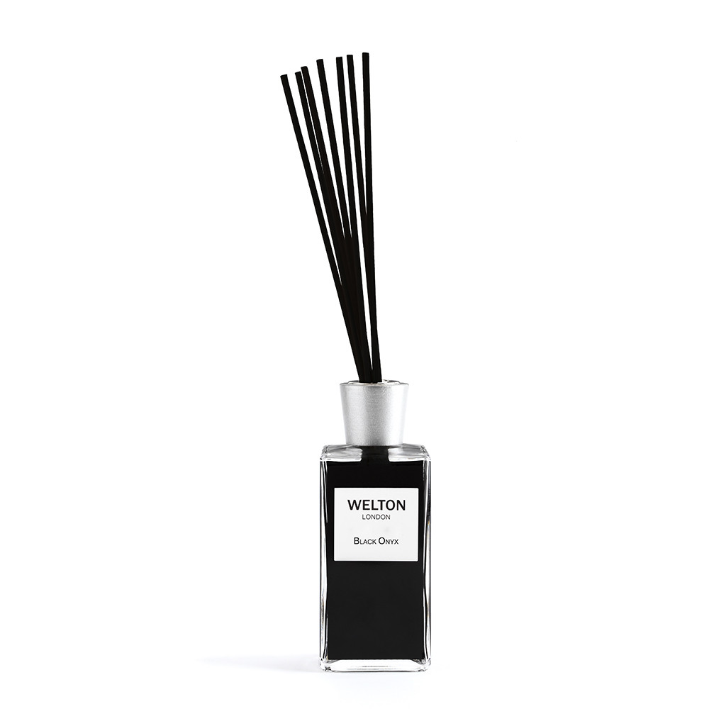 Product Reed Diffuser ~ Buy welton london reed diffuser black onyx ml amara