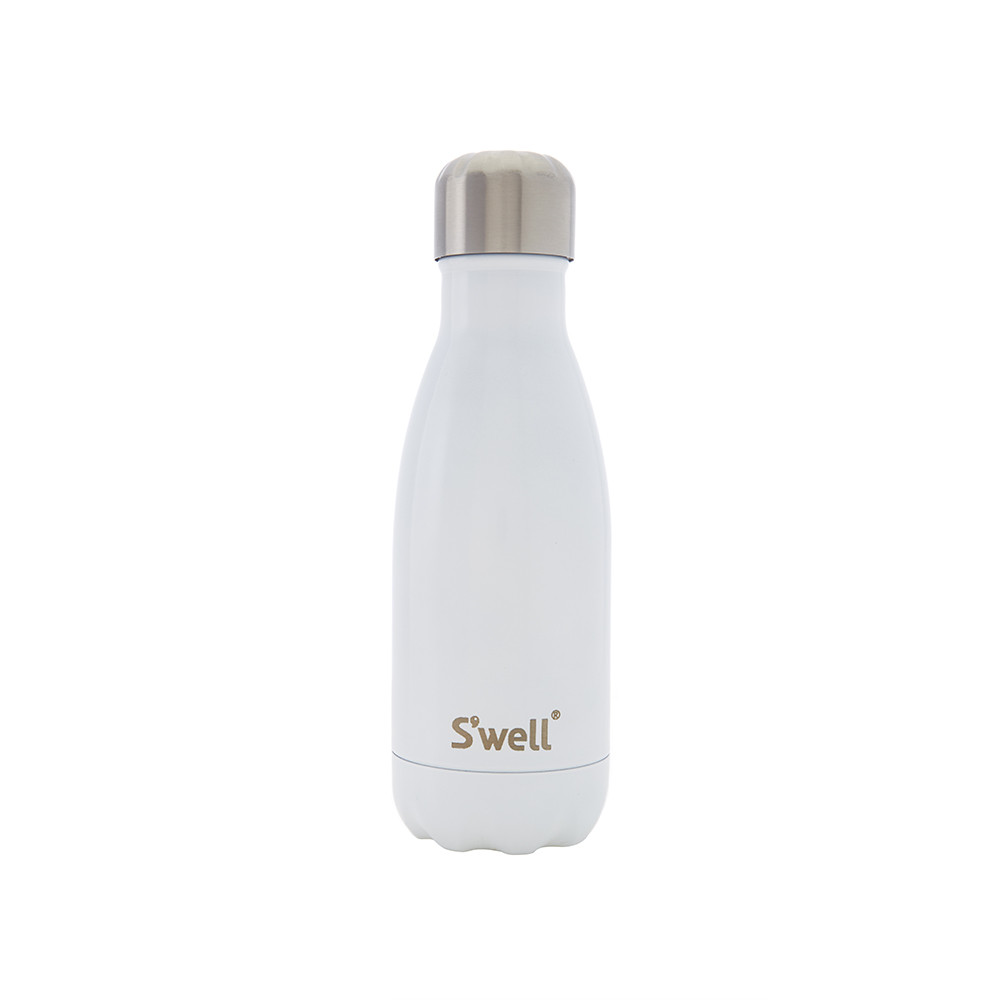 S'well - The Shimmer Bottle - Angel Food - 0.26L