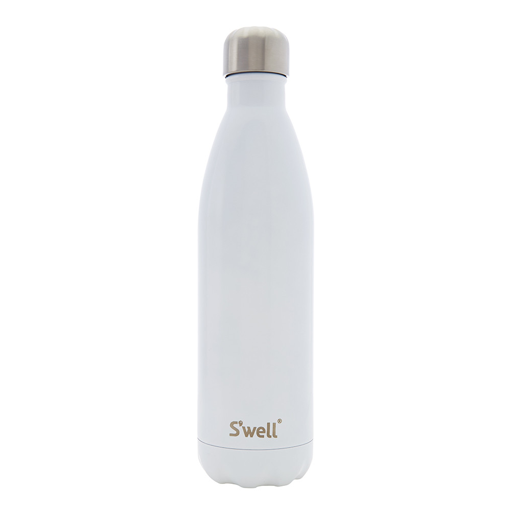 S'well - The Shimmer Bottle - Angel Food - 0.75L