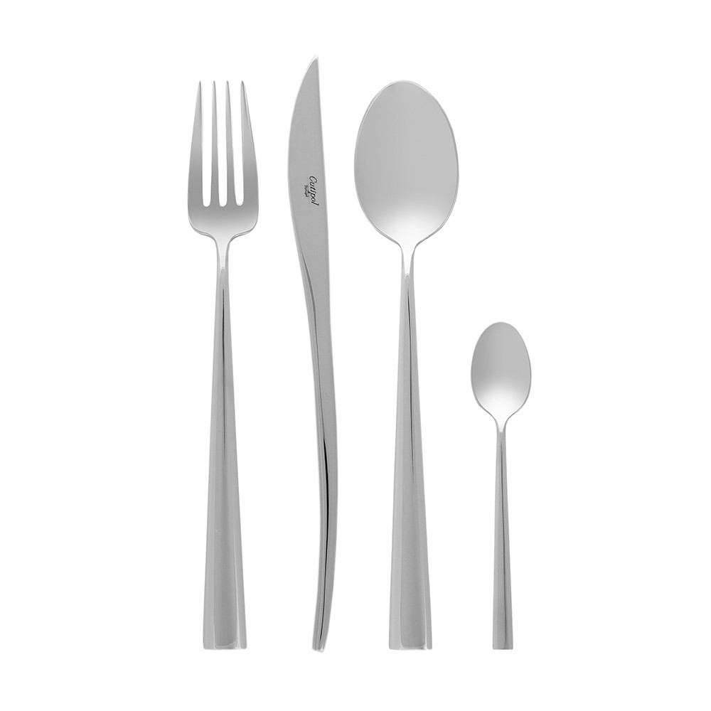 Cutipol - Duna Flatware Set - 75 Piece