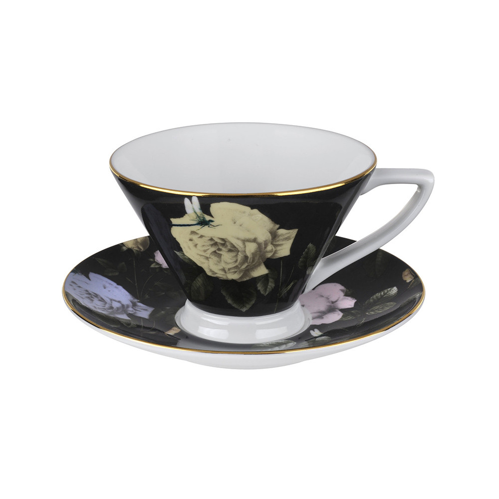 Ted Baker  Rosie Lee Teacup  Saucer  Mint