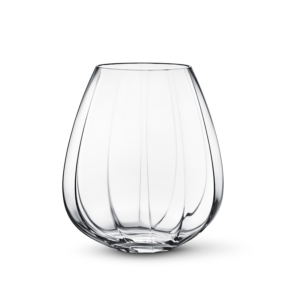 Buy georg jensen facet glass vase amara reviewsmspy