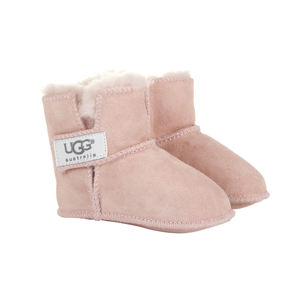 buy ugg erin infant boots baby pink m 12 18 months amara. Black Bedroom Furniture Sets. Home Design Ideas