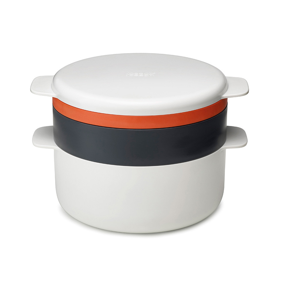 Joseph Joseph - 4-Piece Microwave Cooking Set - 45001