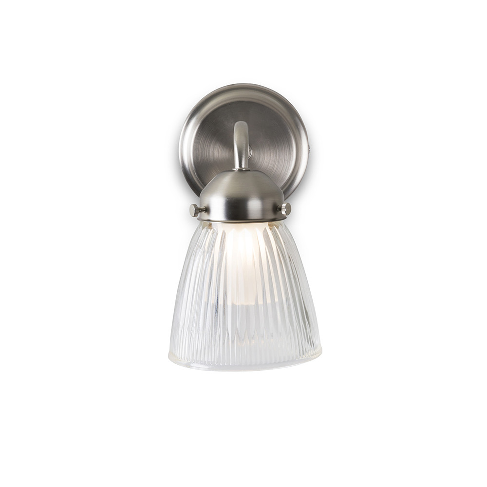 Wall Lights For Shower Room : Buy Garden Trading Pimlico Bathroom Wall Light Amara