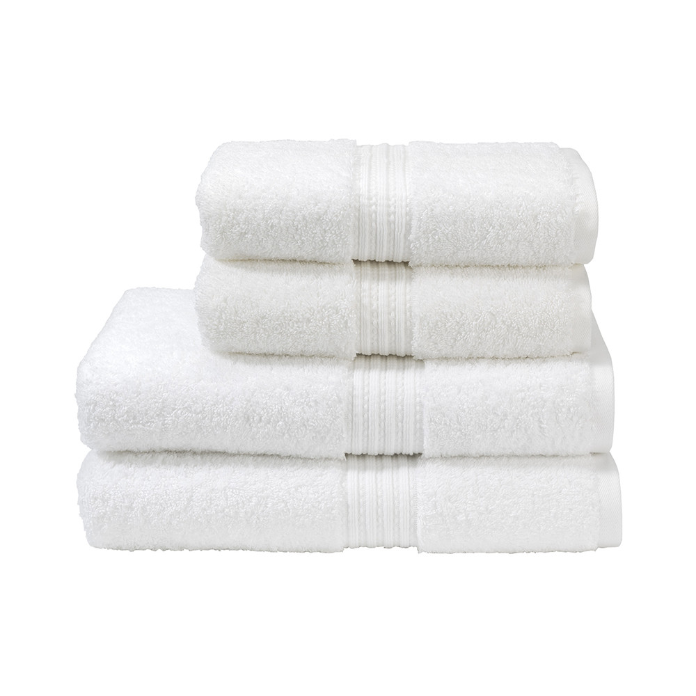 Buy christy plush towel white amara for How to get towels white