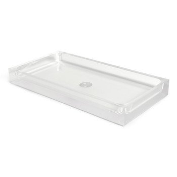 Hollywood Tray - White