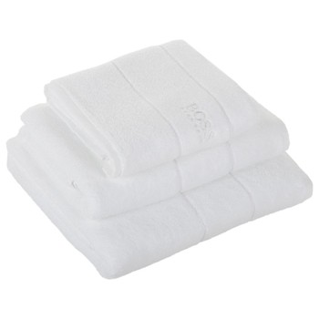 Plain Towel - Ice