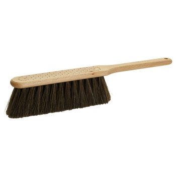 Horsehair Beech Wood Brush
