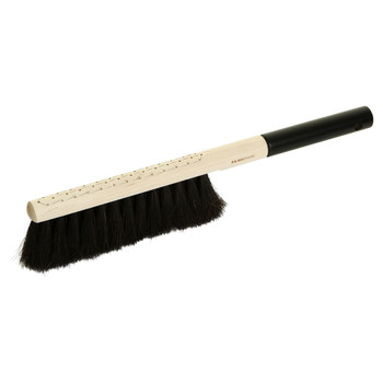 Horsehair Handle Brush - Black