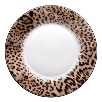 Jaguar Dinner Plates - Set of 6