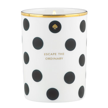 White Willow Scented Candle - 295g