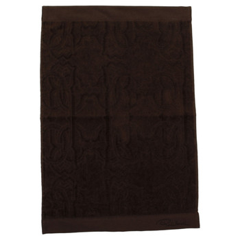 Logo Towel - Brown 833