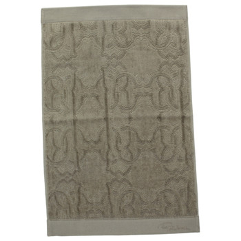 Logo Towel - Gray 905