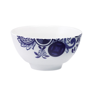 Willow Love Story Bowl - H7 x 13.5cm Dia.