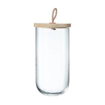 Ivalo Container & Ash Lid - 29.5cm